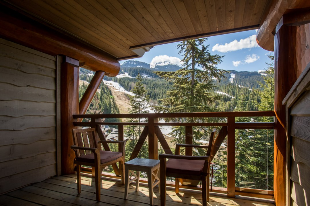 Taluswood Heights Ski In Ski Out 4 Bedroom Whistler (21)