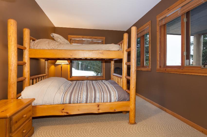 Taluswood The Ridge 14 Ski In Ski Out 6 Bedroom (19)