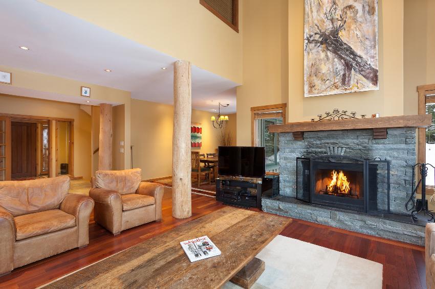 Taluswood The Ridge 14 Ski In Ski Out 6 Bedroom (28)