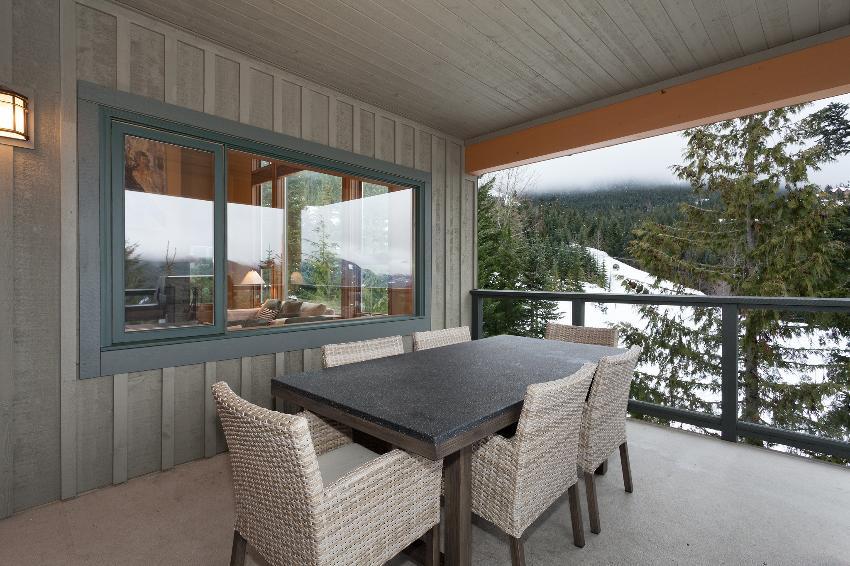Taluswood The Ridge 14 Ski In Ski Out 6 Bedroom (30)