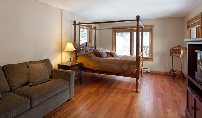 Taluswood The Ridge 14 Ski In Ski Out 6 Bedroom (33)