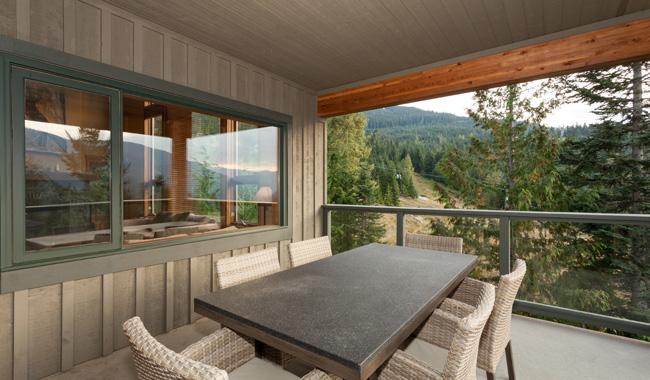 Taluswood The Ridge 14 Ski In Ski Out 6 Bedroom (34)