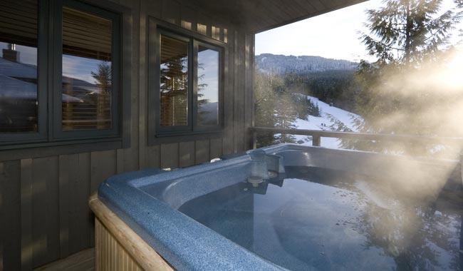 Taluswood The Ridge 14 Ski In Ski Out 6 Bedroom (54)