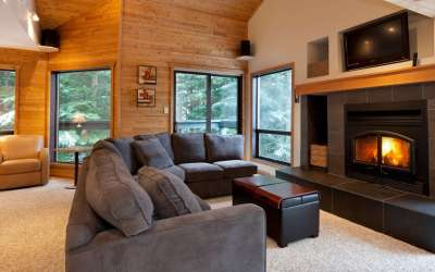 Accommodation Whistler Village Telemark