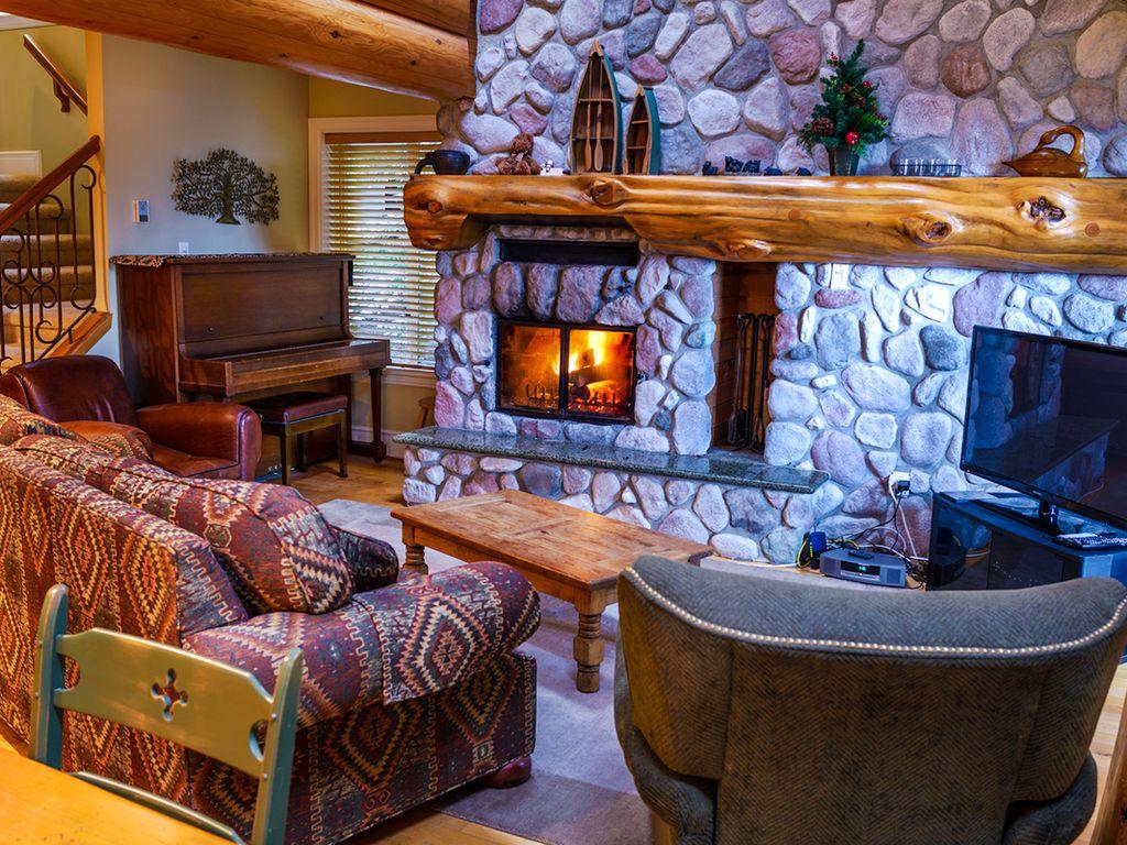 Telemark 7 Whistler Village Accommodation (10)