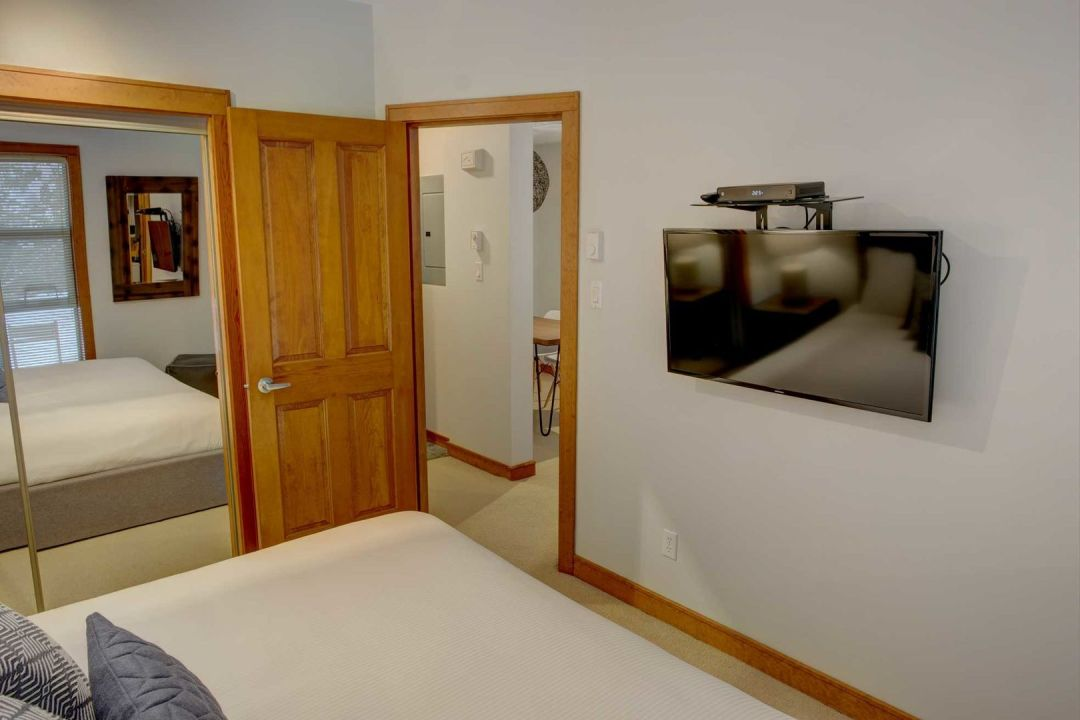 The Woods 1 Bedroom Unit #19 BR2