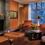 Three Bedroom Four Seasons Residence Living Room