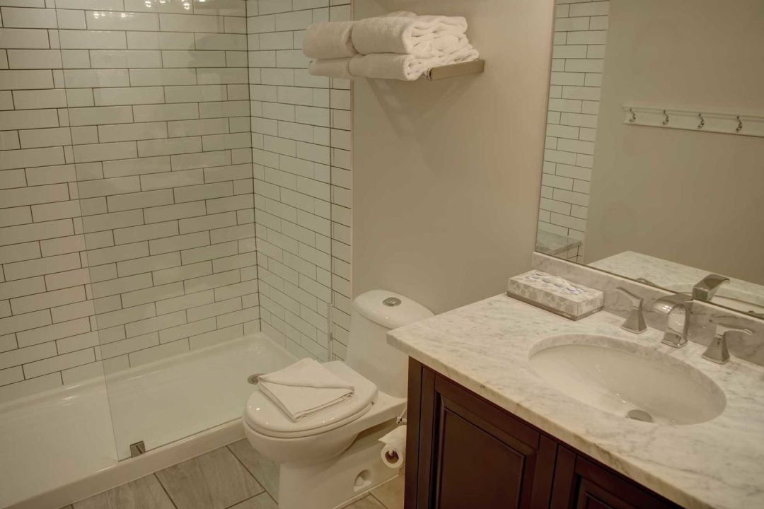 Valhalla 1 Bedroom Unit #47 BATH2