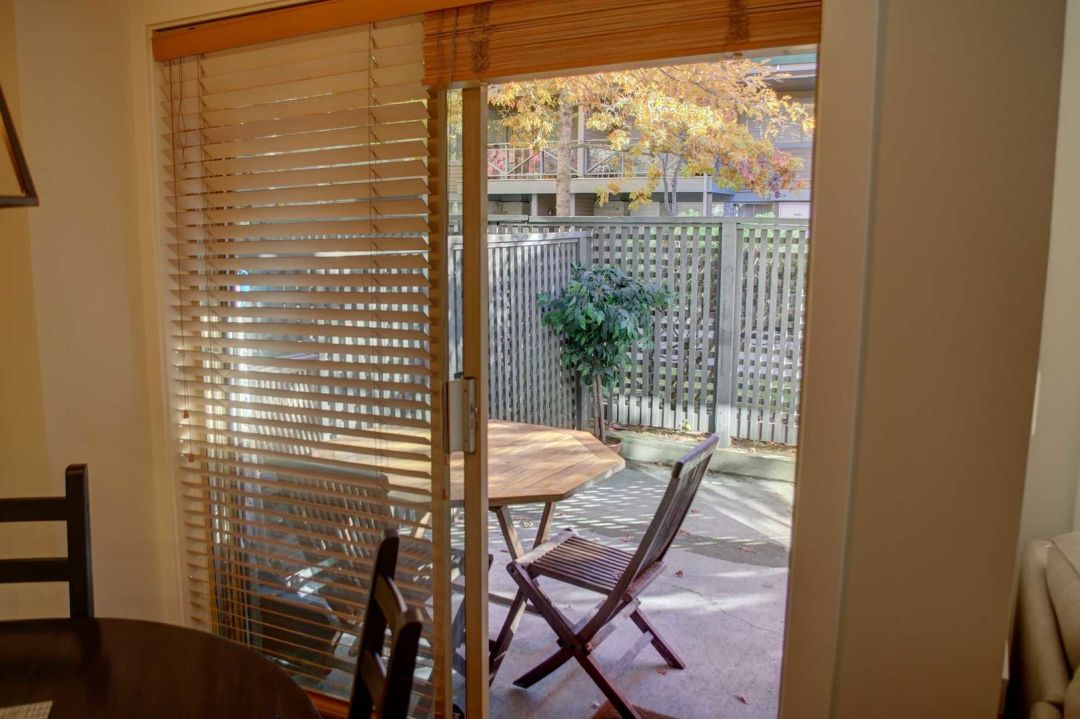 Valhalla 1 Bedroom Unit #47 PATIO