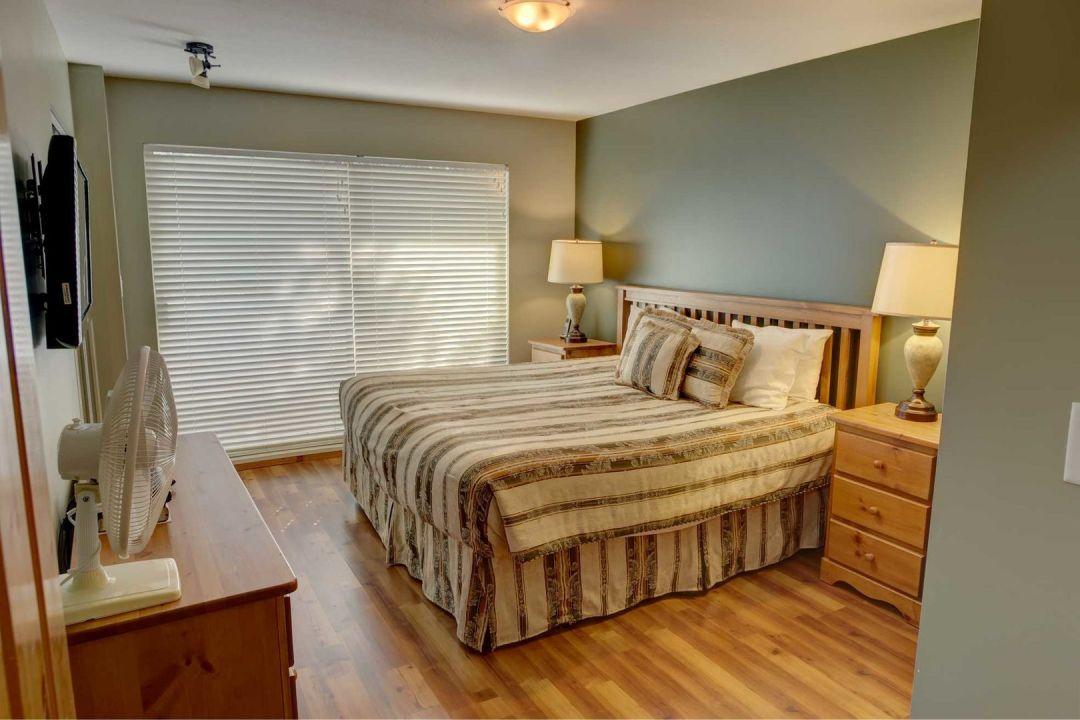 Valhalla 2 Bedroom Unit #13 BR3