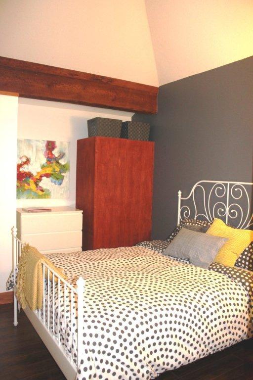 Whistler 5 Bedroom Rental Bed Room