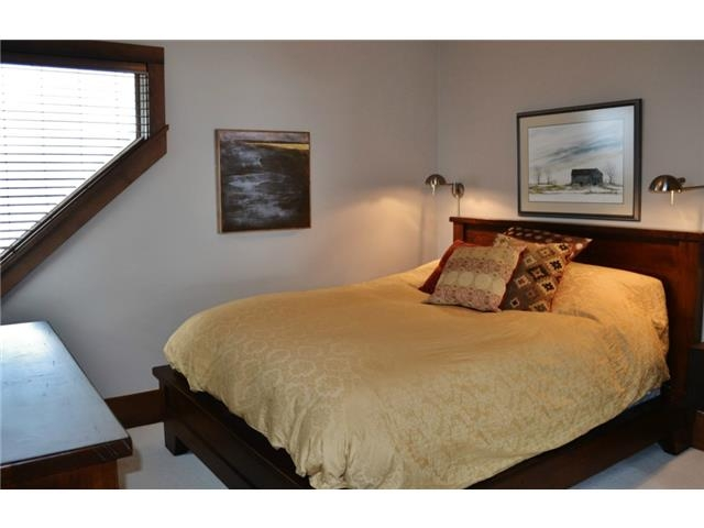 Whistler 6 Bedroom Rental Home - Treetop (3)