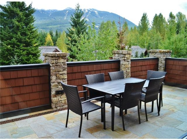 Whistler 6 Bedroom Rental Home - Treetop (5)