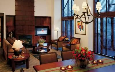Four Seasons Whistler Hotel