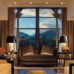 Whistler Four Seasons Resort 4 Bedroom and Den Resort Residence