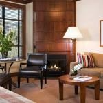 Whistler Four Seasons Resort Premier Room