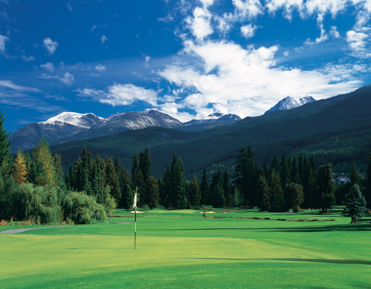 Whistler Golf Course (2)