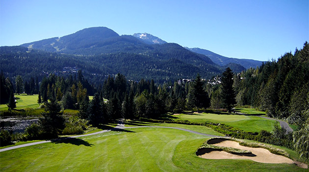 Whistler Golf Course (3)
