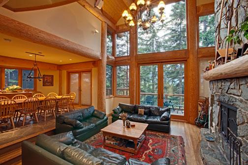 Horstman Estates Whistler