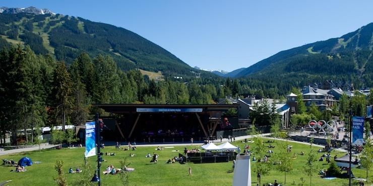 Whistler Ironman Canada Accommodation (9)