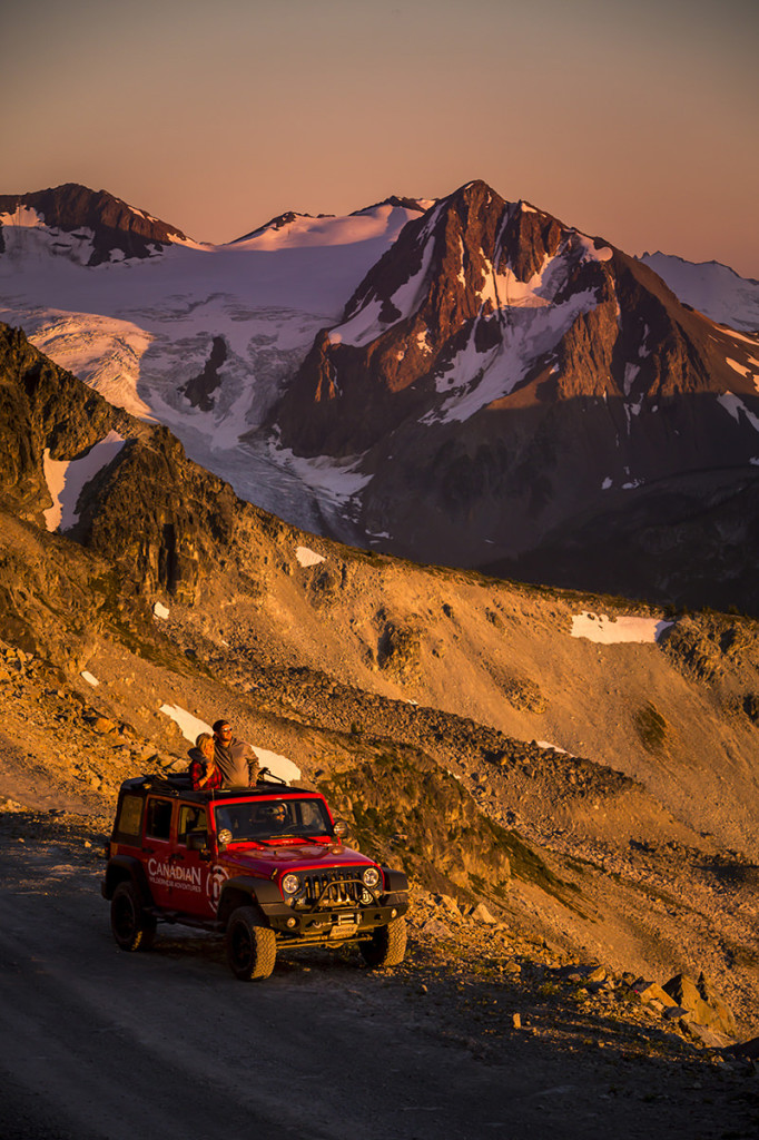 Whistler Jeep Tour 4 x 4 Canadian Wilderness (1)