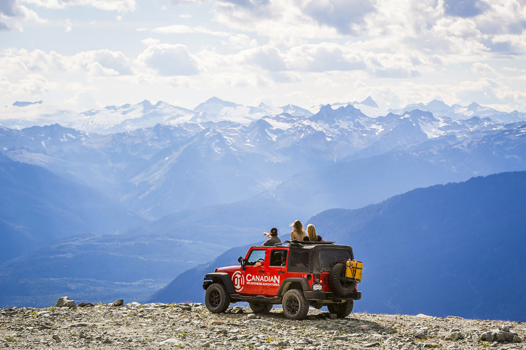 Whistler Jeep Tour 4 x 4 Canadian Wilderness (8)