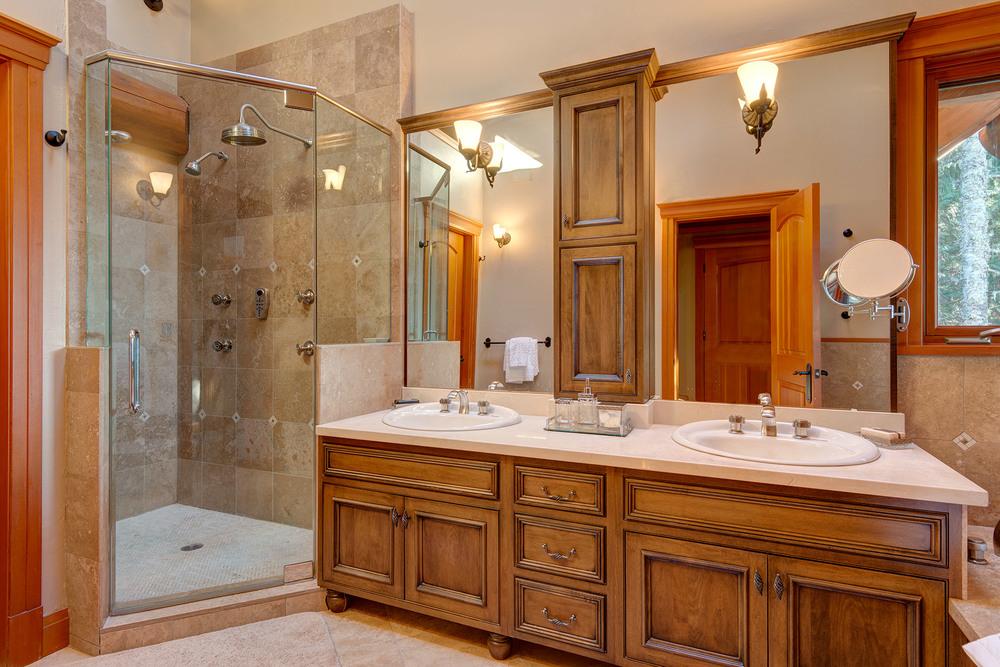 Kadenwood Whistler Rental Home