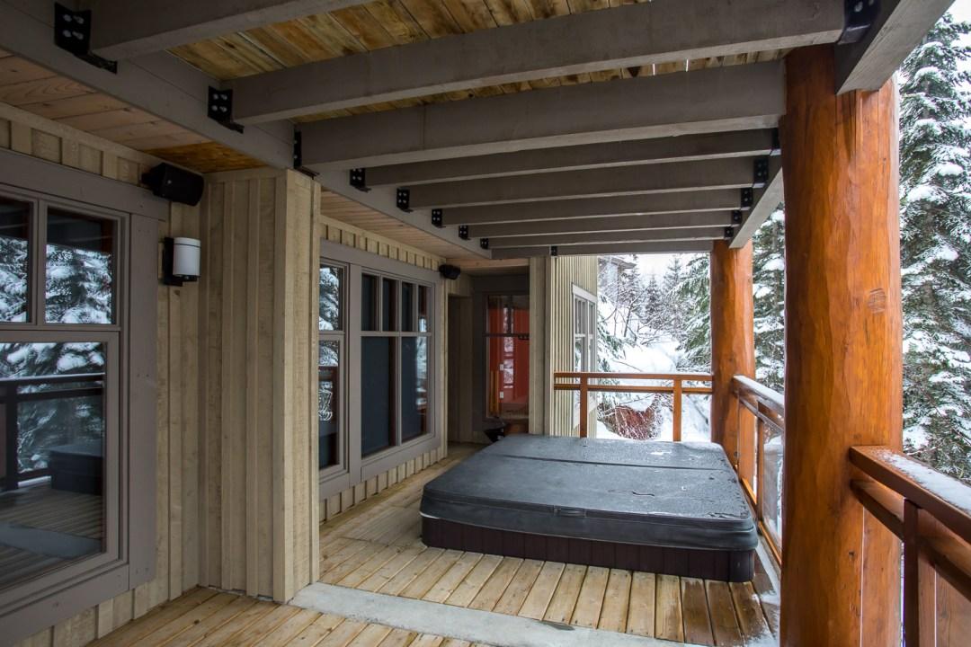 Whistler Luxury Rental 7 Bedroom Whistler Accommodation (16)