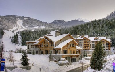 First Tracks Lodge – Whistler Luxury Hotel