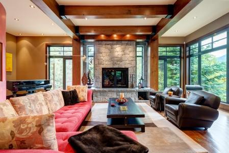 Whistler Luxury Rental 4933 Horstman Estates (14)