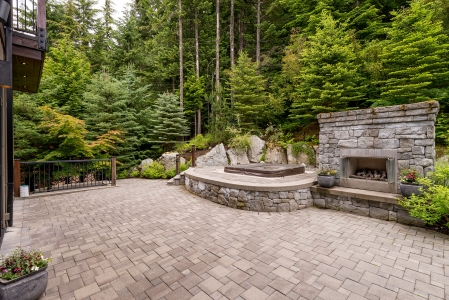 Whistler Luxury Rental 4933 Horstman Estates (2)