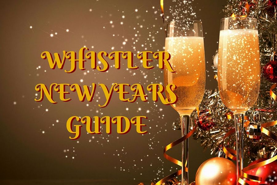 Whistler New Year's Eve 2016