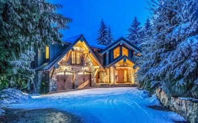 A Platinum Collection Home by SkiingBC.com