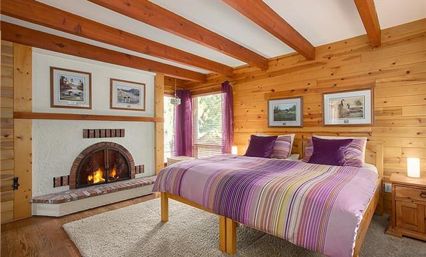 Whistler Rental Home 4 Bed Alpine Chalet (11)