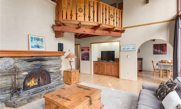 Whistler Rental Home 4 Bed Alpine Chalet (5)