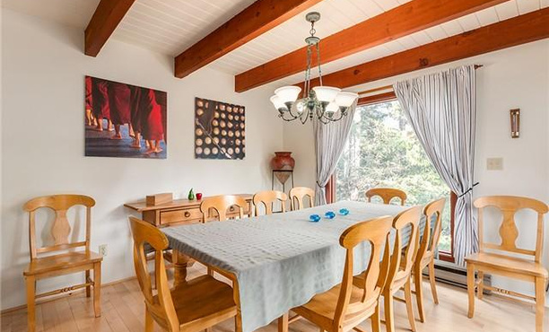 Whistler Rental Home 4 Bed Alpine Chalet (8)