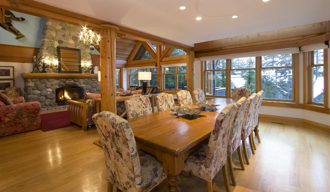 Whistler Six Bedroom Chalet (1)