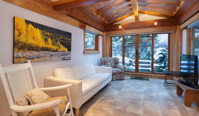 Whistler Six Bedroom Chalet (5)