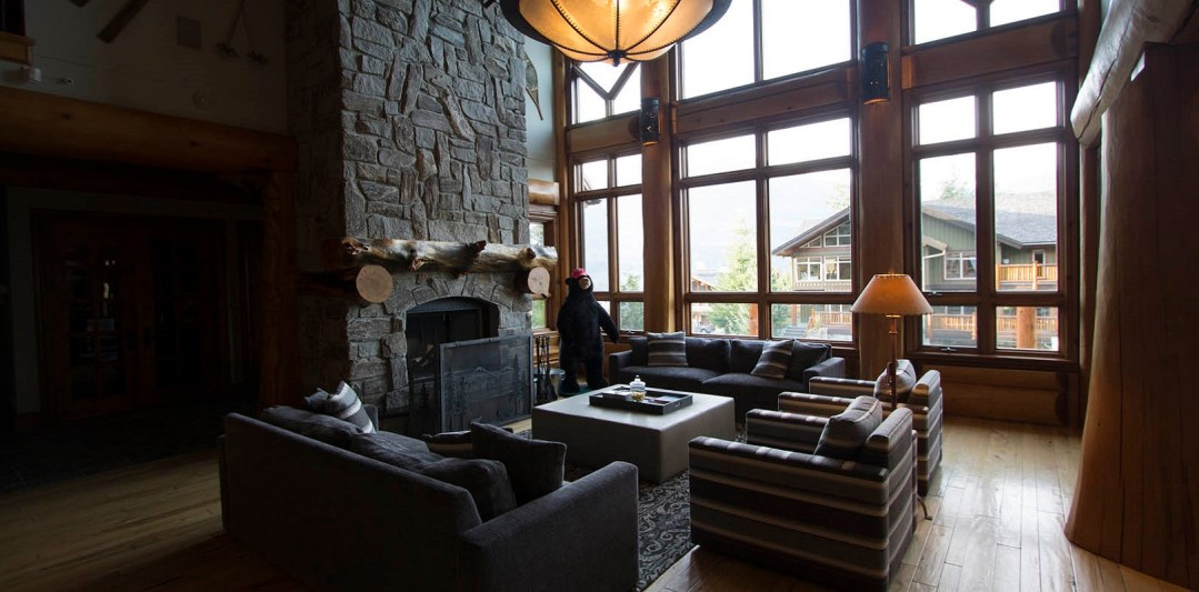 Whistler Sunridge Rental Home