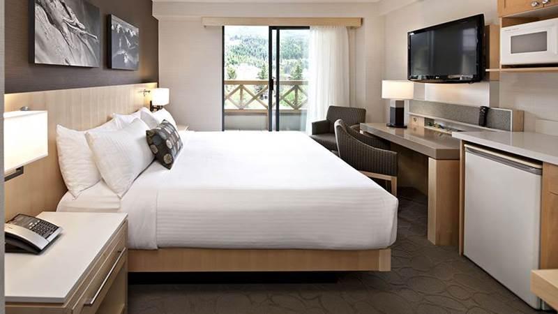 Whistler Village Hotel Delta Whistler Village Suites by Marriott (3)