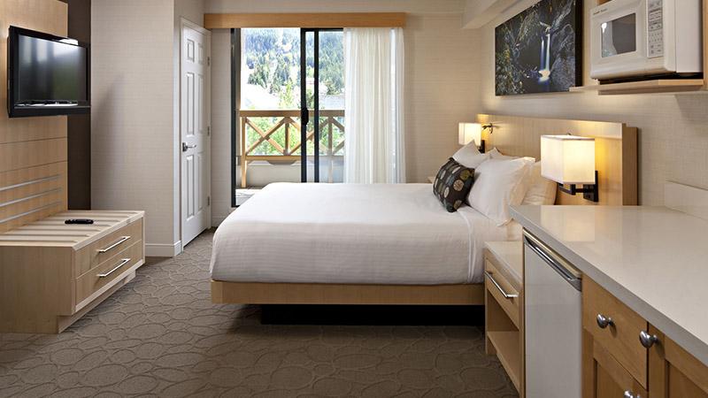 Whistler Village Hotel Delta Whistler Village Suites by Marriott (5)