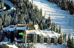 Woodrun Lodge Whistler 3 Bedroom (3)