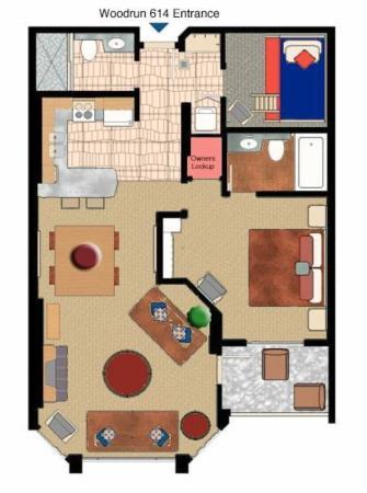 Woodrun Lodge Whistler 614 (4)