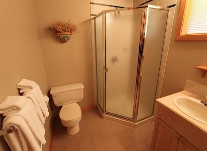 Whistler Pinnacle Ridge 5 Bedroom Bath