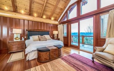 The Villa Luxury Estate Whistler