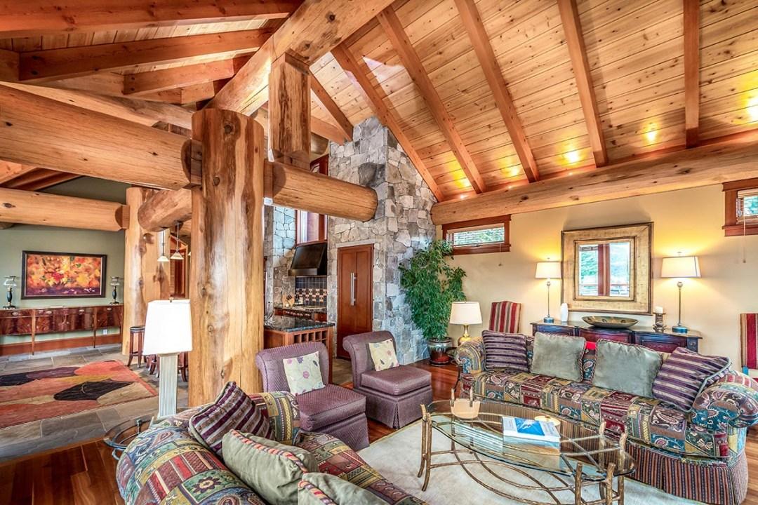 Whistler Luxury Estate Home Sunridge Villa
