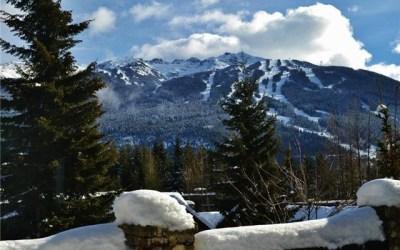 Whistler 6 Bedroom Rental Home – Treetop