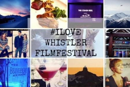 whistler festivals