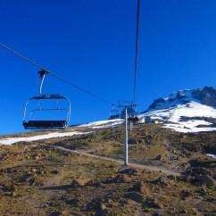 Ski Chair Lift Malfunction Pink Toddler Timberline Lodge  Blog