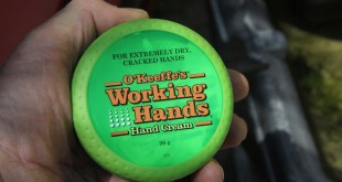 O'Keeffes Working Hands Hand Cream